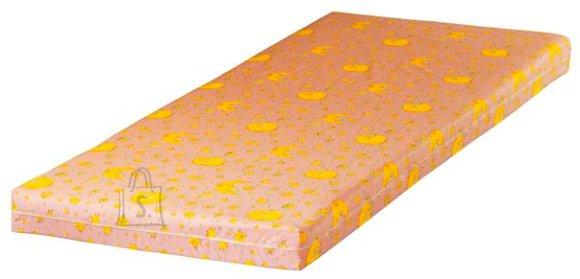 Hypnos poroloonmadrats Hopp roosa 70x155 cm