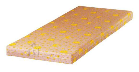 Hypnos poroloonmadrats Hopp roosa 80x200 cm