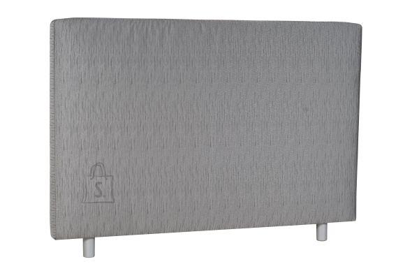 Hypnos voodipeats Standard mööblikangaga, laius 160 cm