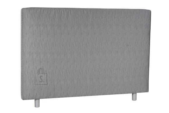 Hypnos voodipeats Standard mööblikangaga, laius 90 cm