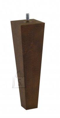 Hypnos voodijalgade komplekt koonuselised pähkel 4 tk 20 cm