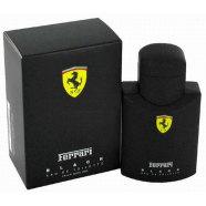 Ferrari Black Line 75ml meeste tualettvesi EdT