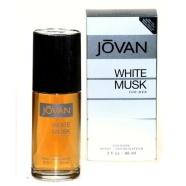 Jovan Musk White odekolonn meestele EdC 90ml