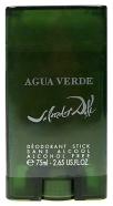Salvador Dali Acqua Verde deodorant 75 ml