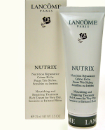 Lancome Nutrix Nourishing and Repair Rich Cream näokreem 75ml