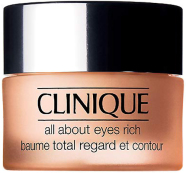 Clinique All About  Eyes Rich silmaümbruse kreem 15 ml