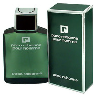 Paco Rabanne Pour Homme aftershave 100 ml
