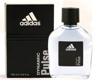 Adidas Dynamic Puls 100ml aftershave