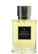 David Beckham Instinct 50ml aftershave