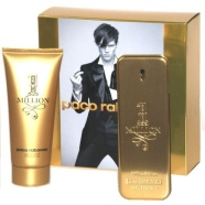 Paco Rabanne 1 Million 200ml meeste lõhnakomplekt