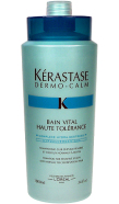 Kerastase Dermo-Calm Bain Vital Haute Tolérance Sens Nor Com šampoon 1000 ml