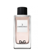 Dolce & Gabbana L´imperatrice 3 100ml naiste tualettvesi EdT