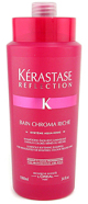 Kerastase Reflection Chroma Riche Luminous Softening Shampoo COSMETIC (1000ml)