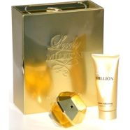 Paco Rabanne Lady Million 80ml naiste lõhnakomplekt