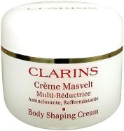 Clarins Body Shaping Cream kehakreem 200 ml