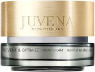 Juvena Prevent & Optimize öökreem 50 ml