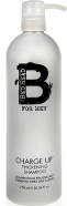 Tigi Bed Head Men Charge Up šampoon 250 ml