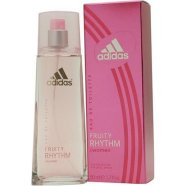 Adidas Fruity Rhythm tualettvesi naistele EdT 30ml