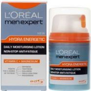 L´Oreal Paris Men Expert Hydra Energetic Lotion näoseerum 50 ml