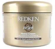 Redken All Soft Heavy Cream juuksemask 250 ml