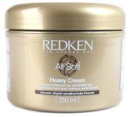 Redken All Soft Heavy Cream juuksemask 250 ml