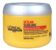 L´Oreal Paris Expert Solar Sublime Mask juuksemask 200 ml