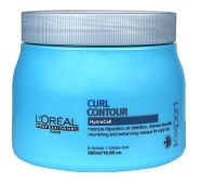 L´Oreal Paris Expert Curl Contour Mask juuksemask 500 ml
