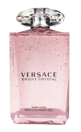 Versace Bright Crystal naiste dušigeel 200 ml