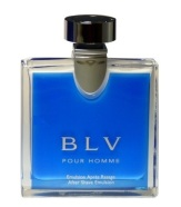 Bvlgari BLV aftershave palsam 100 ml