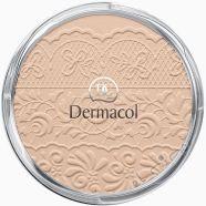 Dermacol Compact Powder 03 kivipuuder 8g