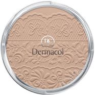 Dermacol Compact Powder kivipuuder #04 8 g