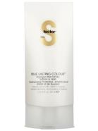 Tigi S Factor True Lasting Colour šampoon 750 ml