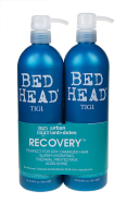 Tigi Bed Head Recovery šampoon+palsam 1500 ml