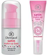 Dermacol Satin Make-Up Base meigialuskreem 10 ml