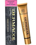 Dermacol Make-Up Cover 221 jumestuskreem 30g