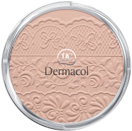 Dermacol Compact kivipuuder 02 8g