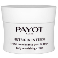 Payot Nutricia Intense Body Cream kehakreem 200 ml