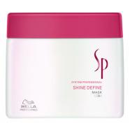 Wella SP Shine Define juuksemask 400ml
