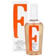Kallos Flossy Protective Shine juuksesprei 80 ml