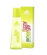 Adidas Fizzy Energy 75ml naiste tualettvesi EdT
