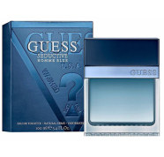 GUESS Seductive Blue meeste tualettvesi EdT 100 ml