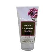 Avril Lavigne Wild Rose dušigeel 150ml