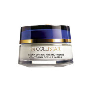 Collistar Eye Contour And Lips Supernourishing Lifting silmaümbruse kreem 15 ml