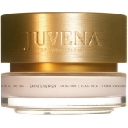 Juvena Skin Energy Moisture Cream Rich näokreem 50 ml