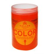 Kallos Color juuksemask 1000ml