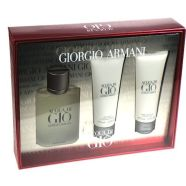 Giorgio Armani Acqua di Gio 250ml meeste lõhnakomplekt