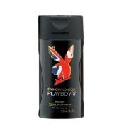 Playboy London meeste dušigeel 250ml