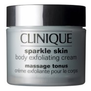 Clinique Sparkle Skin Body Exfoliating Cream kehakoorija 250 ml