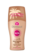 Dermacol Sun Milk Spray SPF6 päikesekaitse sprei 200 ml