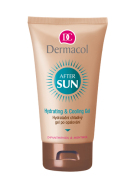 Dermacol After Sun Hydrating & Cooling Gel päevitusjärgne geel 150 ml
